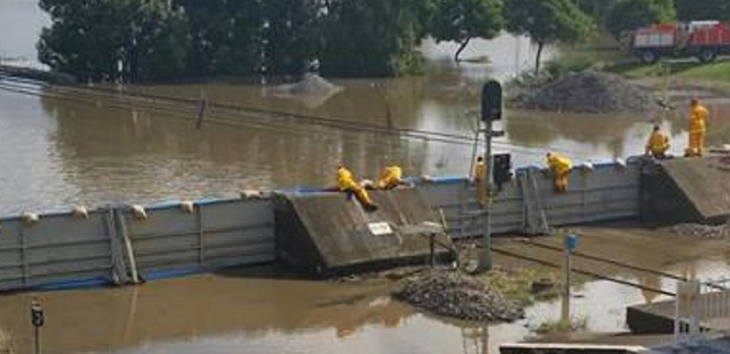 Flooding Transport NSW Info