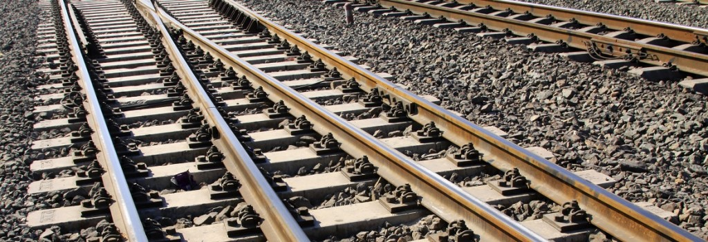 Freight rail track - stock - credit Shutterstock (8)