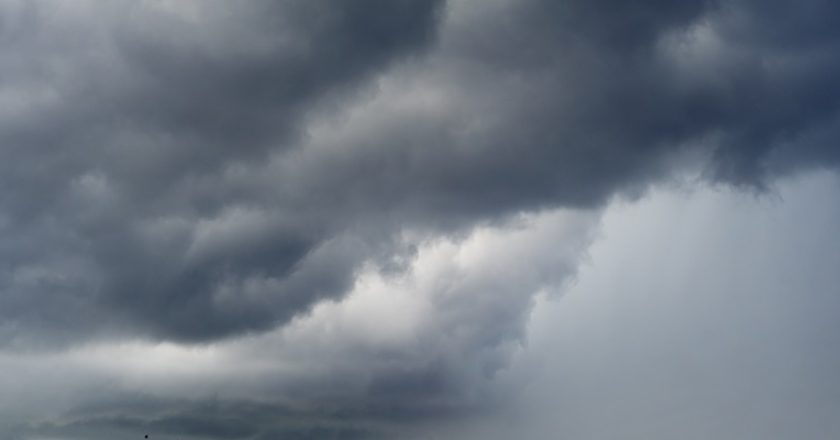 Wild weather affects Melbourne trains. Photo: Shutterstock