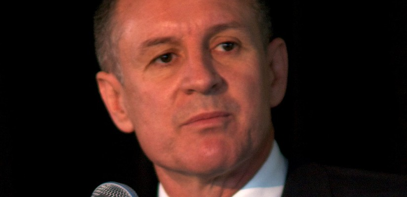 South Australian Premier Jay Weatherill. Photo: Creative Commons / Bilby