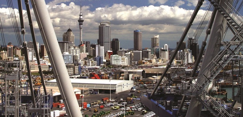 Photo: Ports of Auckland