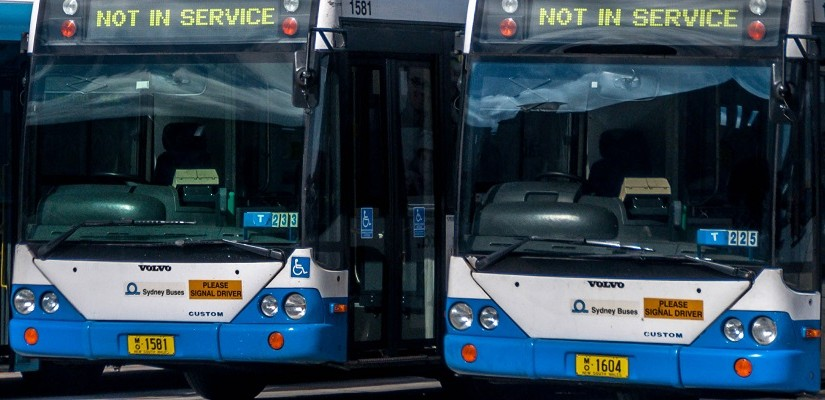 5ec0b2248a All-door bus boarding to become a reality in Sydney - Rail Express