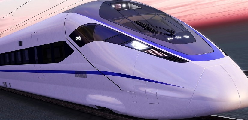 CDPQ buys 30% of Bombardier Transportation - Rail Express