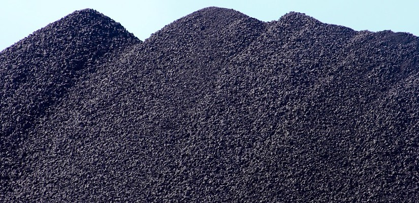 Coal. Photo: Shutterstock