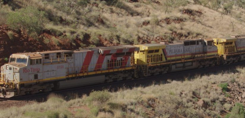 Rio deems AutoHaul deployed on Pilbara network - Rail Express