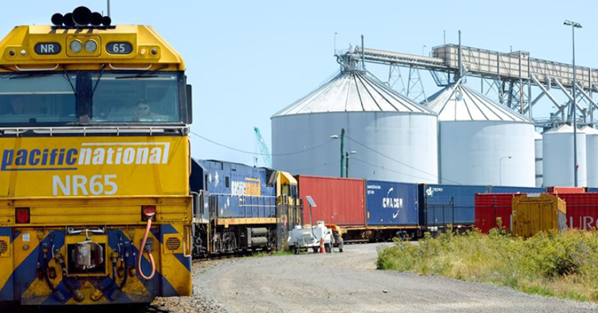 Port of Melbourne scheme