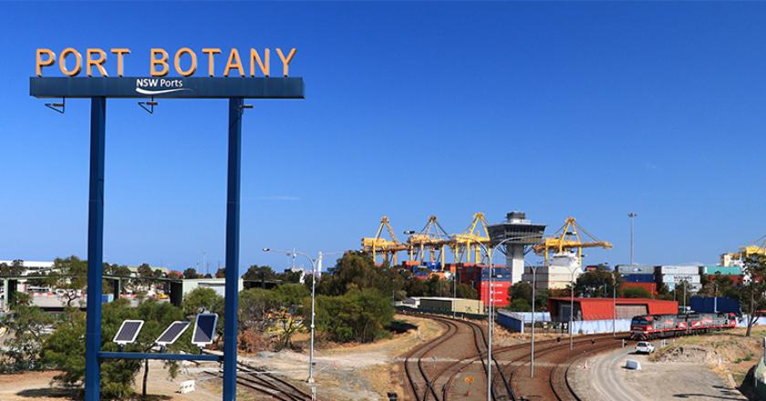 Port Botany