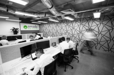 Omada graduate program