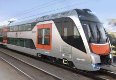 New Intercity Fleet (NIF)