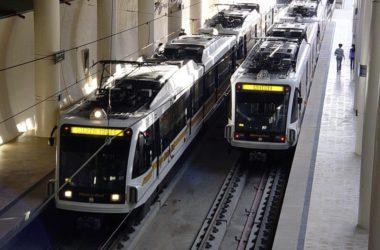 innovation at LA Metro