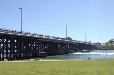 Swan River Bridge