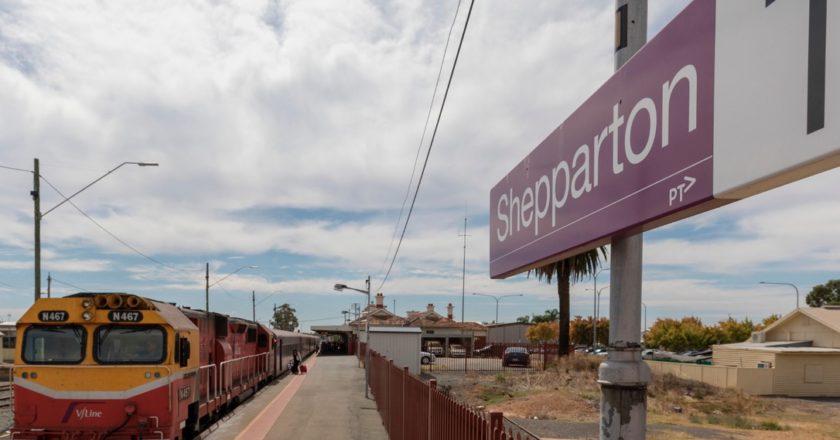 Shepparton