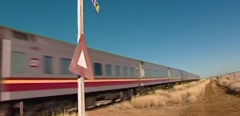 Spirit of the Outback. Photo: Youtube / Queensland Rail